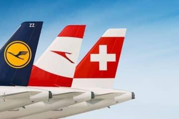 NDC-deal Lufthansa Group en Travix