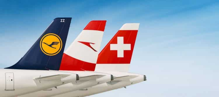 NDC-deal Lufthansa Group en Travix