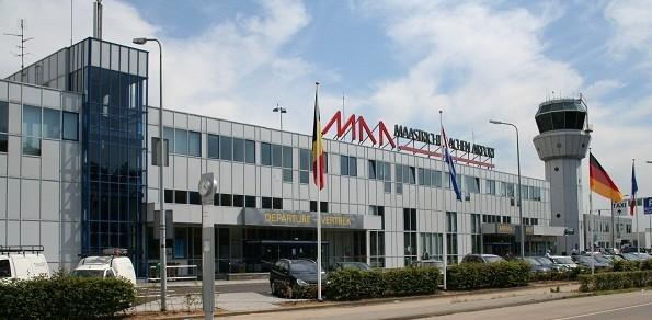 Overname Maastricht Aachen Airport door Provincie Limburg