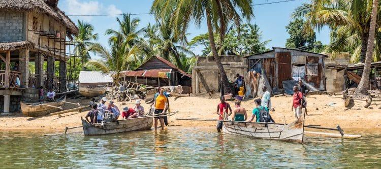 Pestuitbraak Madagaskar: nog geen negatief reisadvies...
