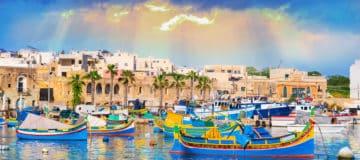 AVIAREPS aangewezen als vertegenwoordiger Malta Tourism Authority