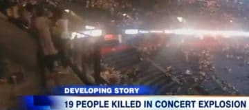 In Manchester heeft gisteravond laat na het concert van Ariana Grande in de Manchester Arena een explosie plaatsgevonden waardoor doden en gewonden zijn gevallen. Volgens BBC en Sky News gaat de politie uit van een aanslag. In Londen is momenteel de anti-terreureenheid van het Verenigd Koninkrijk in overleg, dat gebeurt in nauwe samenwerking met het Britse ministerie van Buitenlandse Zaken.
