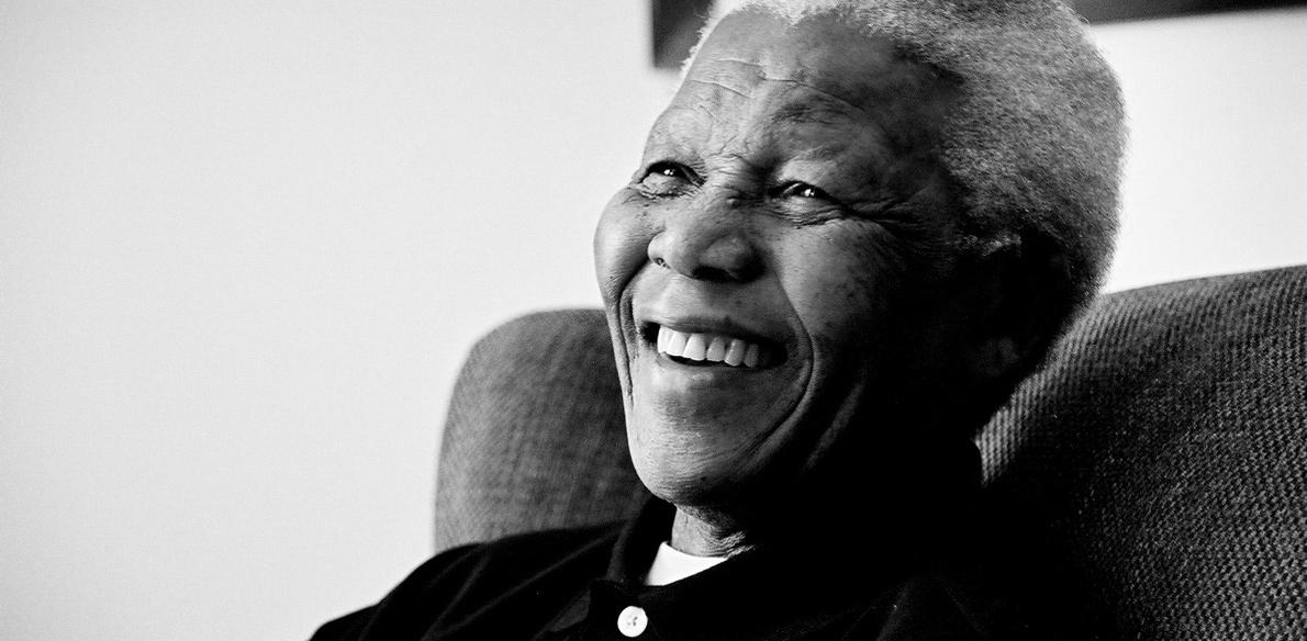 Reisbranche toont diep respect voor Mandela