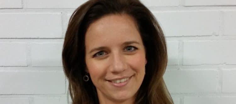 Marieke Jansen van Oad naar ITSC