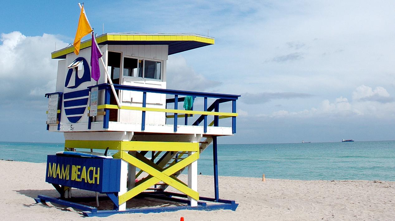 Florida: samenwerking Arkefly en Jetairfly