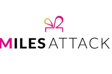 Air Europa nu ook partner van Miles Attack Nederland