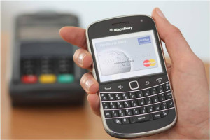 Doorbraak mobiel betalen nabij voor reissector