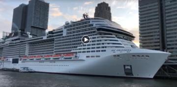 dating een cruiseschip medewerker