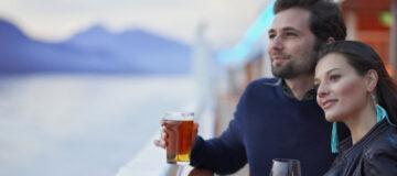 NCL: meer keuze met 'Free at Sea'