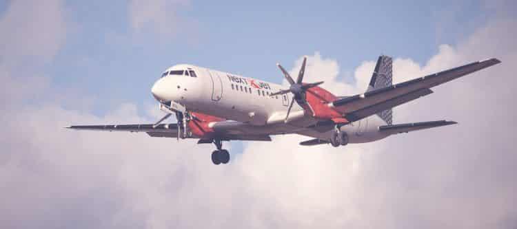 KLM codeshare-partner NextJet vraagt faillissement aan