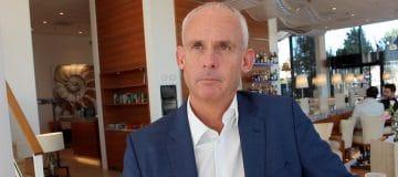 (Video) CLIA lobbyt om verplaatsing cruiseterminal Amsterdam te stoppen