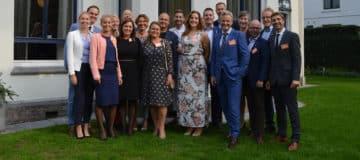 Noorwegen kijkt terug op een succesvolle evenementenreeks voor de zakelijke reisbranche