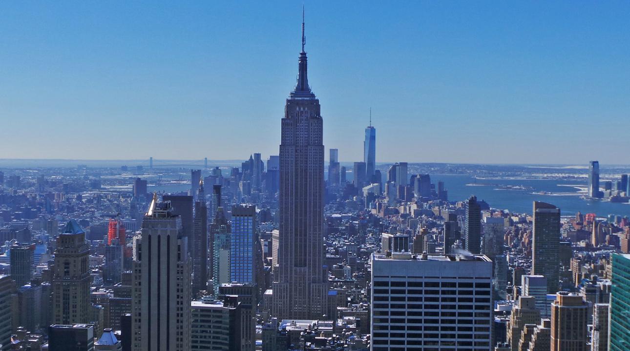 Samenwerking Booking.com en NYC & Company
