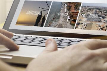 Online verkoop pakketreizen groeit 20% in 2018