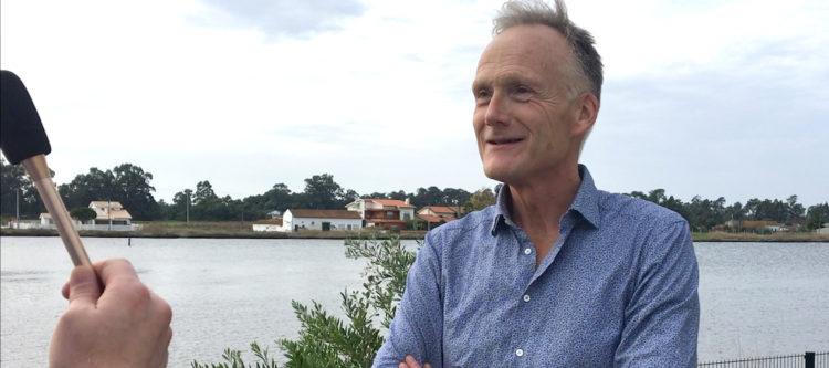 """Video - Terugblik Oostdam op ANVR-Congres: """"Actualiteit bespreken we wel in de wandelgangen"""""""