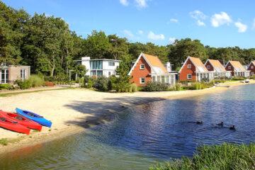 Vakantieparkenconcern Droomparken wordt overgenomen door EuroParcs