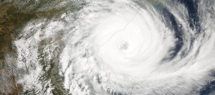 Video - Tientallen doden na orkaan in zuidelijk Afrika
