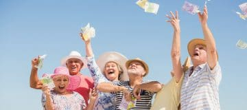 'Oudjes' goudmijn voor reisbranche