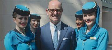 Nederlandse topman Gregorowitsch stopt als CEO Oman Air