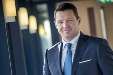 Pieter Elbers (KLM)