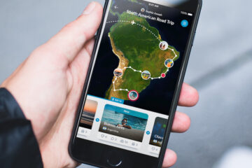 €3 miljoen voor reisapp Polarsteps