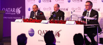 Qatar Airways: vernieuwde Economy Class en zeven nieuwe bestemmingen