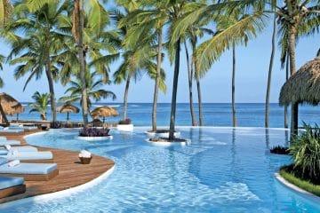 Zoetry Agua Punta Cana, te boeken bij Travel Impressions