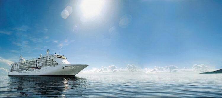 Regent Seven Seas Cruise: twee miljoen plastic flesjes minder door invoering Vero Water
