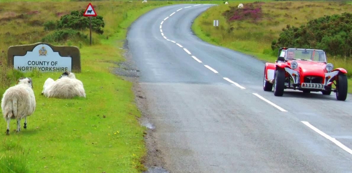 Buro Scanbrit: veel rondreizen 2014 al boekbaar