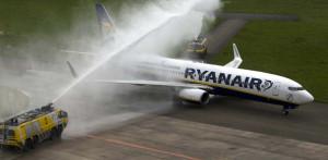 Ryanair schrapt verbinding Groningen - Milaan