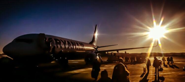 Aviclaim start 203 rechtszaken tegen Ryanair vanwege stakingen