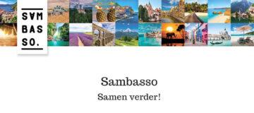 Schrijf je in voor webinar Sambasso