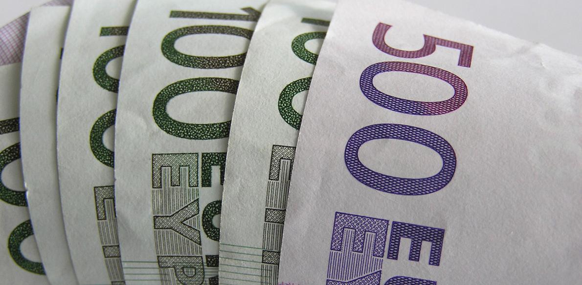 Schade Oad € 100 miljoen: schade SGR € 13 miljoen