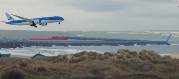 D66 en 50PLUS willen nieuw onderzoek 'Schiphol naar zee'