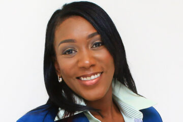 Sharon Vassell aan de slag als Marketing Trade Coördinator bij CTBE