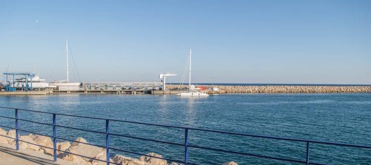 Terroristen gedood in Spaanse kustplaats Cambrils