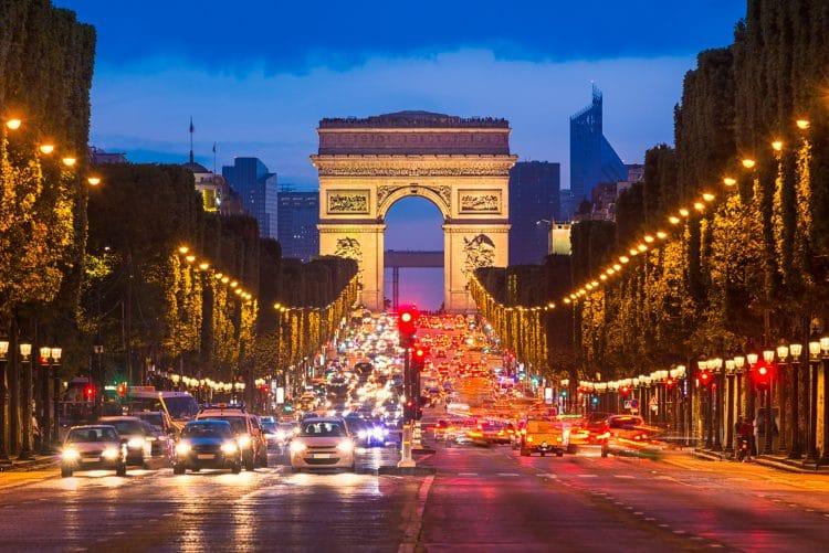Frankrijk heft noodtoestand op