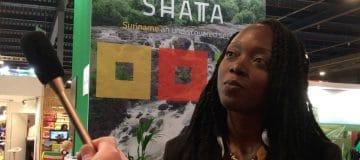 """Video - """"Suriname nog beter op de kaart zetten in 2018 """""""