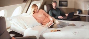 Singapore Airlines uitgeroepen tot 'World's Best Airline' tijdens Skytrax Awards