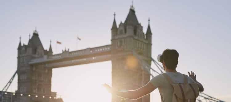 Europese Commissie wil 'Smart Tourism' bevorderen