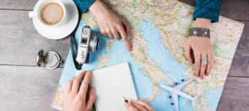VakantieDiscounter: social media belangrijker bij vakantiekeuze dan ervaringen vrienden en familie