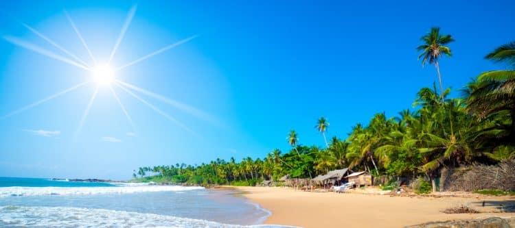 Repatriëring Nederlandse toeristen uit Sri Lanka