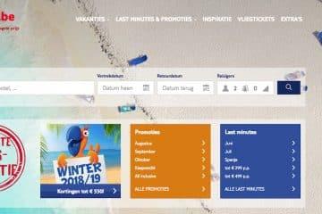 Einde tijdperk: merknaam 'Sunjets.be' gaat op in TUI