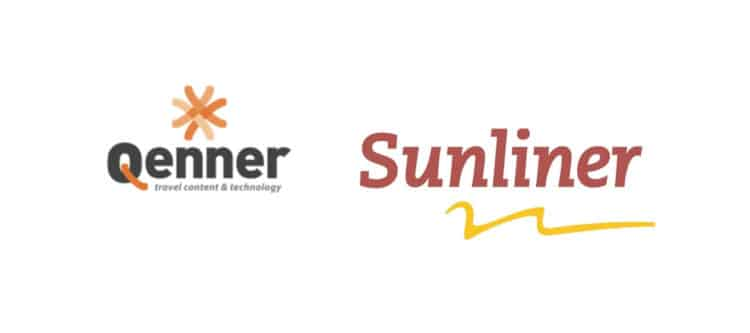Aanbod Sunliner boekbaar via Qenner