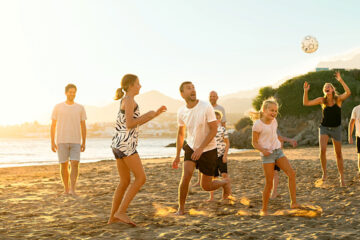 Sunwing hotels stimuleren gezonde lifestyle: kunstmatige suikers uit menu's kinderclub