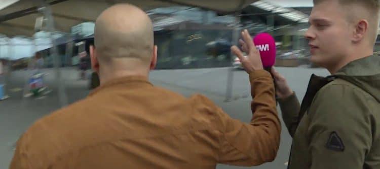 """Taxi-ronselaars blijven actief, """"stuur het leger naar Schiphol"""""""