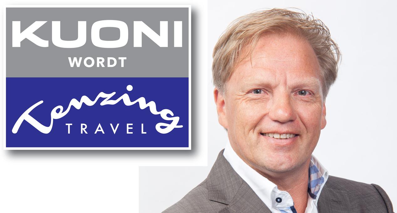 Kuoni verder als Tenzing Travel