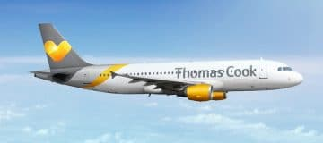Integratie Thomas Cook Airlines Belgium in Brussels Airlines