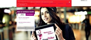 Tinker Travel definitief failliet