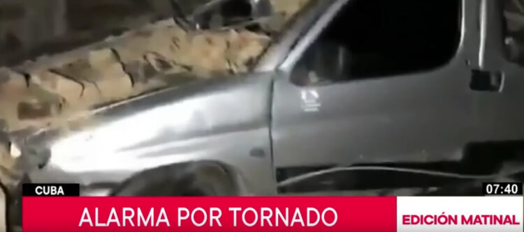 Doden en veel gewonden na tornado op Cuba